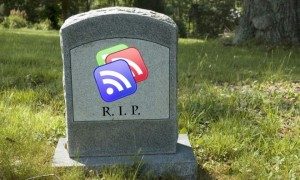 Des alternatives  Google Reader