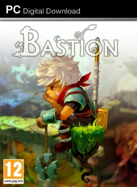 Cl pour Bastion (seulement 8).